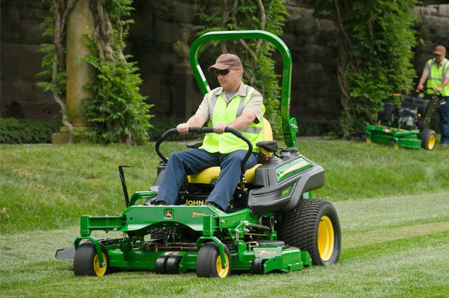 Green Team Contracting Lunenburg Lawn Care Lawn Mowing Services