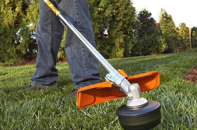Green Team Contracting Lunenburg Lawn Care Edging Services